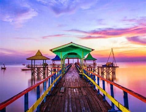 tempat wisata alam  surabaya   eksotis