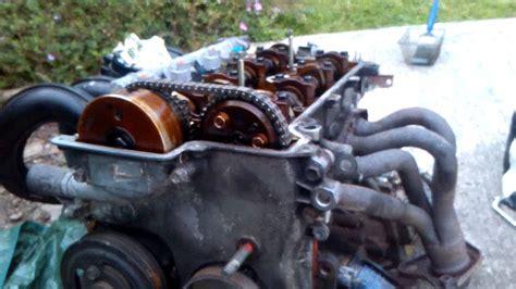motor de toyota motor toyota yaris 1 3 youtube