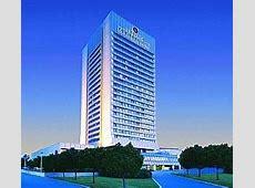 Hotel Corinthia PANORAMA, Prag Luxuriose Unterkunft in