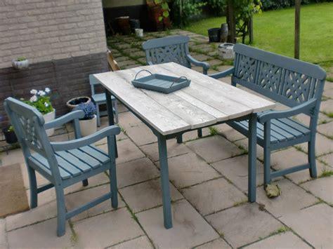 steigerhout meubels verven steigerhout verf steigerhout beits steigerhout white wash
