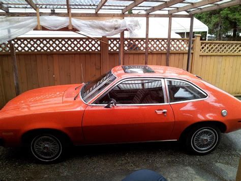 hatchback cars 1980s 1980 ford mercury bobcat hatchback 2 3l for sale