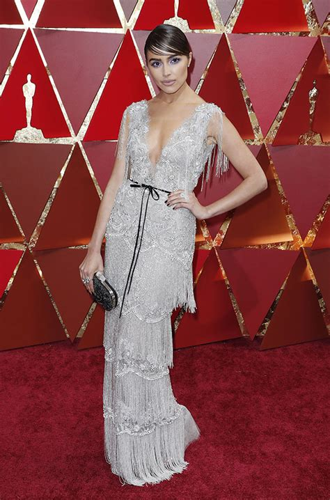 Photos Oscars Dresses Best Dressed The Academy