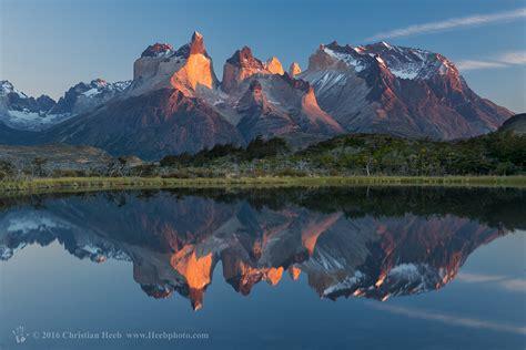 Patagonia Photo Tour 2017