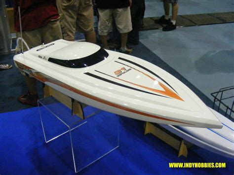 Pro Boat Rc by Pro Boat Impulse 26 Impulse 31 Electric Boat R C Tech