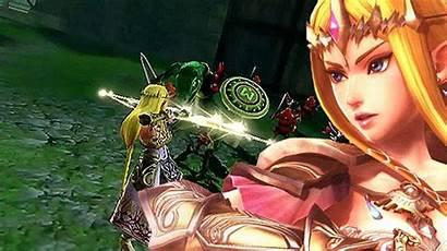 Hyrule Warriors Zelda Midna Twilight Legend Realm