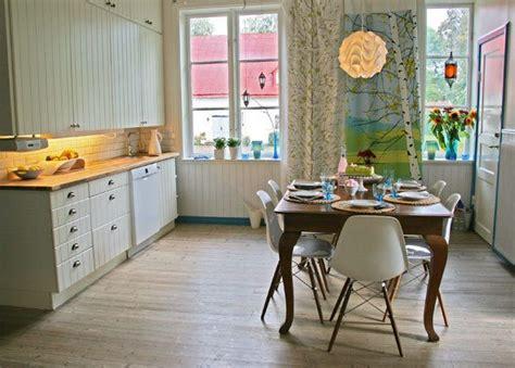 Scandinavian Kitchen Minimakeover  Skimbaco Lifestyle