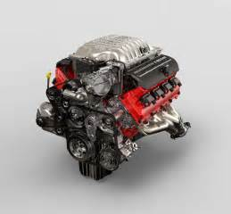 How Much Is A Hellcat Engine by Horsepower Inside The Dodge S 840hp 6 2l Hemi
