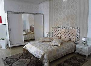 chambre a coucher prestige meubles kelibia messelmani With meuble kelibia
