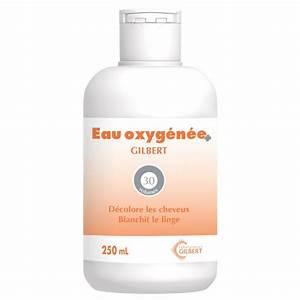 Eau Oxygénée 130 Volumes : gilbert eau oxygenee 30 volumes 250 ml easyparapharmacie ~ Dailycaller-alerts.com Idées de Décoration