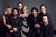 'The Big Bang Theory': How Their Salaries Compare To ...