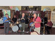New Black Eagle Jazz Band at Primavera 13 August 2015