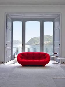Ligne Roset Bettsofa : ploum 3 seater sofa design and decorate your room in 3d ~ Markanthonyermac.com Haus und Dekorationen