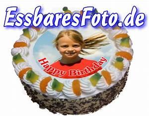 Fototorte Essbares Foto Eine Foto Torte das besondere