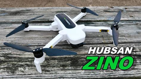 hubsan zino thoughts unboxing  impressions thercsaylors youtube
