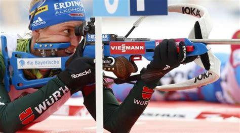 sport biathlon kein top ten platz fuer deutsche
