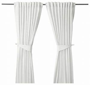 Schalldämmende Vorhänge Ikea : blekviva bauhaus look gardinen vorh nge von ikea ~ Markanthonyermac.com Haus und Dekorationen