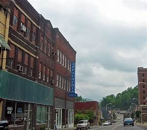 Appalachia  Virginia