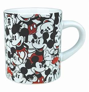 Mickey Mouse Tasse : tasse mickey mouse original kaufen sie online im angebot ~ A.2002-acura-tl-radio.info Haus und Dekorationen