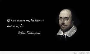 Top William Sha... Mateus William Quotes