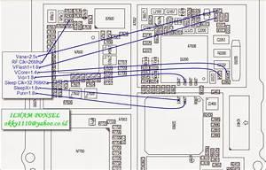 Nokia 3120c Schematic Diagram Free