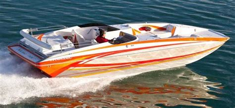 Nordic Power Boats by 2015 Nordic Power Boats Research