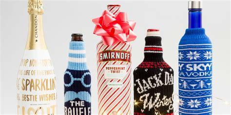 christmas liquor limited edition bottles liquor gifts