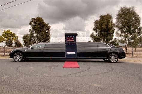 Car Service Melbourne by Limousine Hire Wedding Cars White Dove Release Cassars