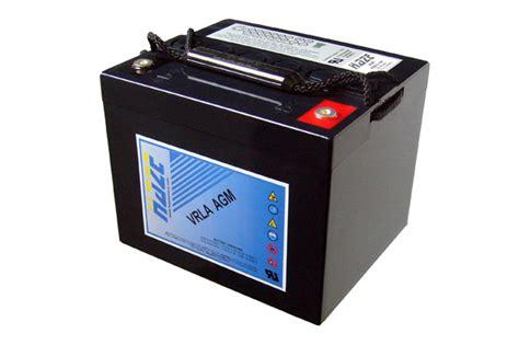 batterie 12v 44ah hzb12 44 12v 44ah vrla battery
