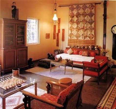 decorated homes interior traditional indian living room design traditional