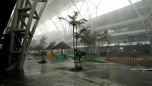 Vardah Cyclone   Tcs Siruseri Chennai