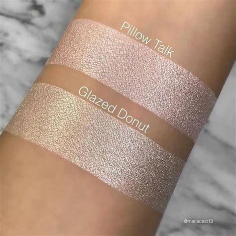 ofra nikkietutorials highlighter glazed donut monolith