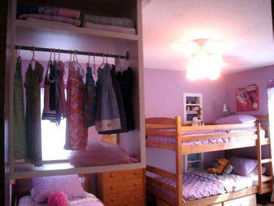 retractable closet attic drop  closet hidden