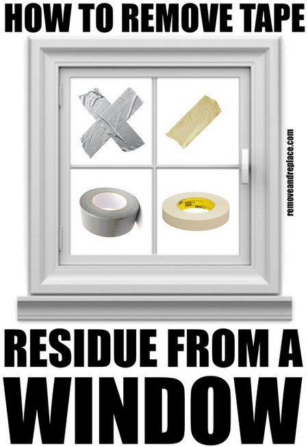how to get sticker residue glass 5 ways to remove tape residue from glass us2