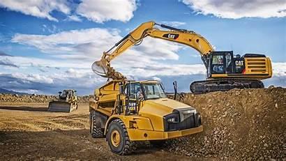 Caterpillar Equipment Cat Machines Excavator Warren 336e