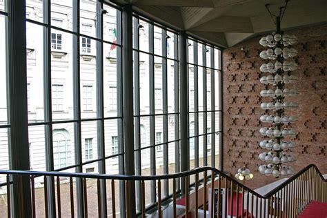 Foyer Torino by Foyer Teatro Regio Torino