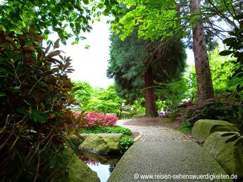 Japanischer Garten Planten Und Blomen by Sch 246 Nster Park Hamburg Planten Un Blomen