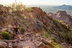 Camelback Hiking & Biking | Hike Echo Canyon Trail & Cholla Trail