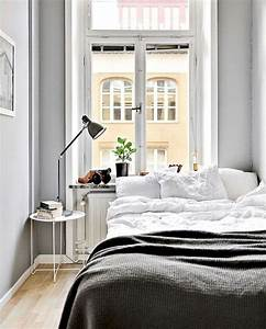 30, Awesome, Small, Bedroom, Decorating, Ideas, On, A, Budget
