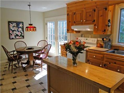 country kitchen brewster brewster vacation rental home in cape cod ma 02631 4 10 2739