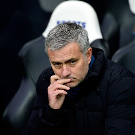 Newcastle vs. Chelsea: Alan Pardew and Jose Mourinho Post ...