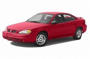 2004 Pontiac Grand Am Specs  Price  Mpg  U0026 Reviews