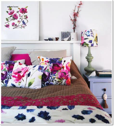 inspirational purple bedroom design ideas
