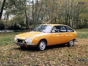 Citroen Annee 70 : los coches del a o 1964 1988 en sus 25 primeras ediciones ~ Medecine-chirurgie-esthetiques.com Avis de Voitures