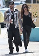 Eliza who? Benji Madden moves on from Doolittle romance as ...