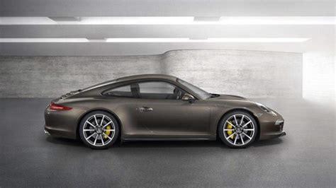 Gambar Mobil Porsche 911 by Foto Mobil Porsche Terbaru Kawan Modifikasi