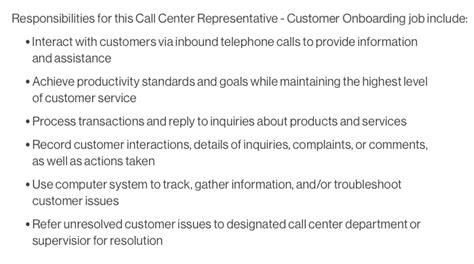 How Would You Describe Customer Service by How To Hire An Amazing Customer Onboarding Specialist