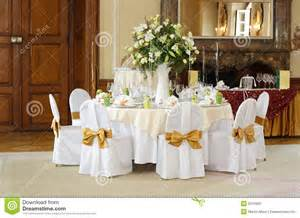 bridal shower guestbook wedding table setting stock photo image 5341050