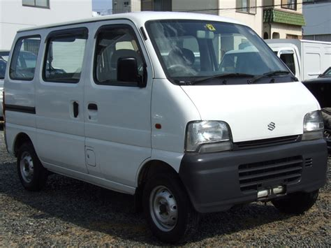 suzuki every suzuki every van 2001 used for sale