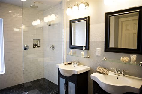 Modern Vintage Bathroom Lighting by 35 Pictures And Photos Of Bathroom Tile