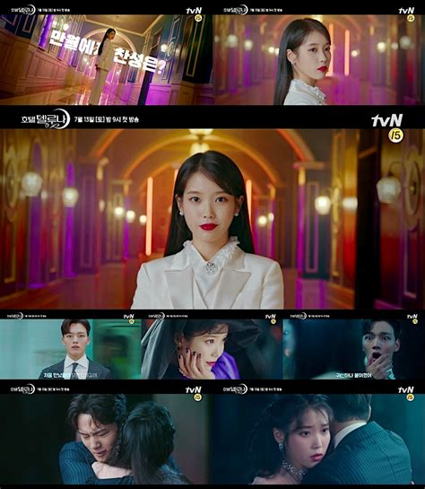 hotel del luna breaks    korean tv ratings record